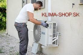 Odborná inštalácia klimatizácie v Bratislave