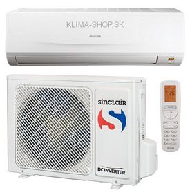 Sinclair Kite ASH-13AIK 3,5/3,8kW