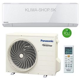 Panasonic Etherea R32 KIT-Z25TKE 2,5kW