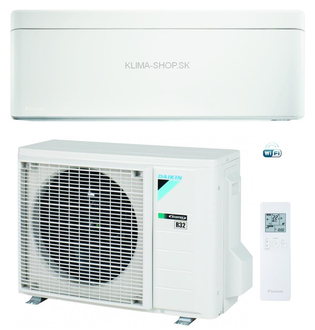 a0968d842 Klimatizácia Daikin Stylish FTXA35AW + RXA35A 3.4kW - KLIMA-SHOP.SK