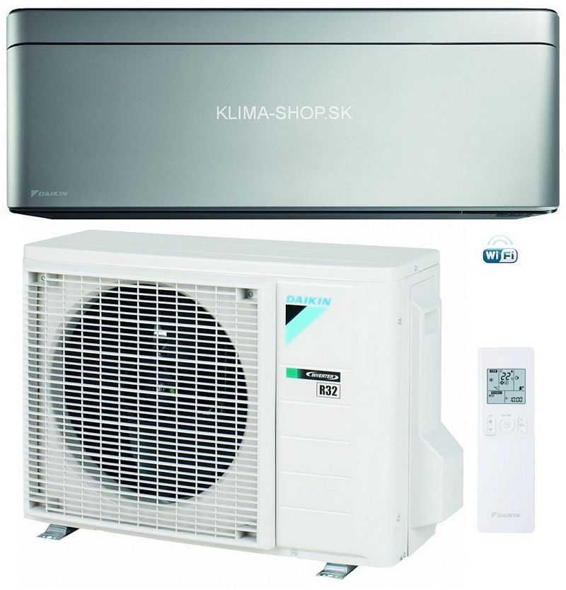 507e865f9 Klimatizácia Daikin Stylish FTXA42AW + RXA42A 4.2kW - KLIMA-SHOP.SK