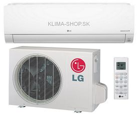 LG DELUXE D12RN 3,5kW