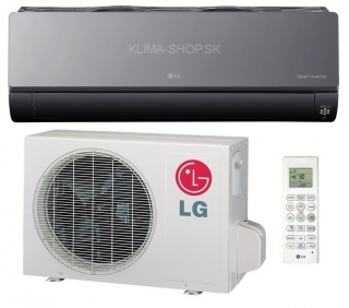 LG Artcool 3,5kW s wifi AM12BP