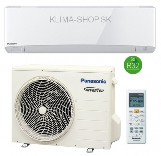 Panasonic Etherea R32 KIT-Z35TKE 3,5kW