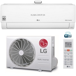 Klimatizácia LG Air Purification AP09RT 2,5kW