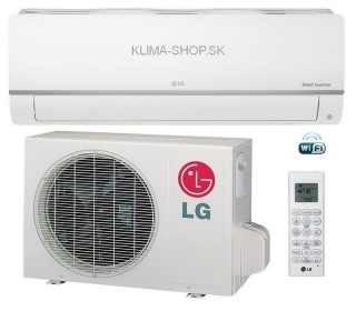 Klimatizácia LG Standard Plus R32 PC24SQ 6,6kW s wifi